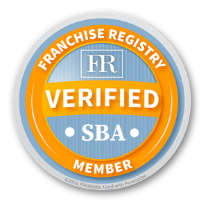 Click IT is a 2020 Franchise Registry Verified Member
