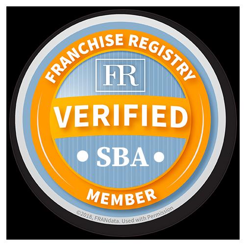 Click IT is an SBA Franchise Registry Verified Member