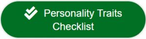 Personality Traits Checklist