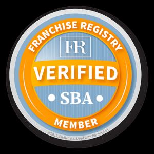 Click IT is a Franchise Registry Verified SBA Member