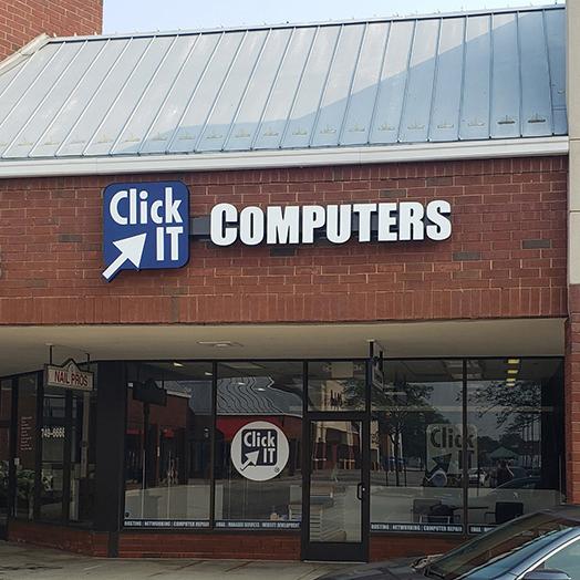Click IT Parma Store